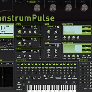 Pulse2 software editor
